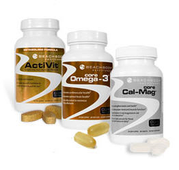Core Nutrition Pack