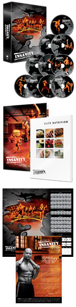 Insanity Program