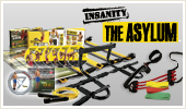 Insanity - The Asylum