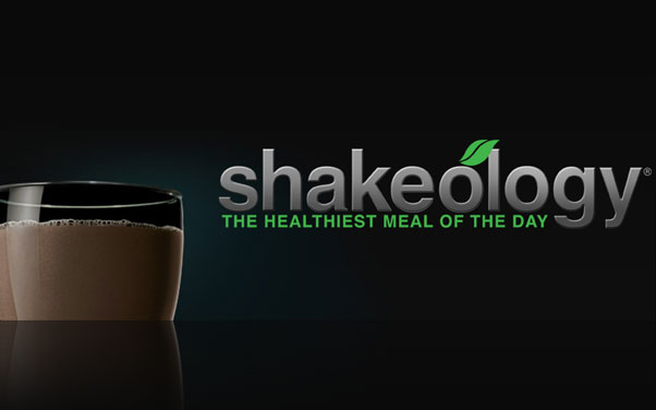 Shakeology Meal Replacement Shake