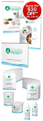 Beachbody Ultimate Reset™