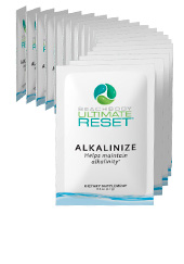BB Ultimate Reset™ Alkalinize