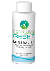 Beachbody Ultimate Reset™ Mineralize