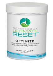 Beachbody Ultimate Reset™ Optimize