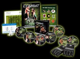 LES MILLS COMBAT Ultimate Warrior Package