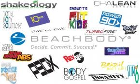 Beachbody fitness workouts