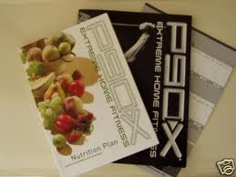 P90X nutrition guide