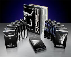 P90X workout program