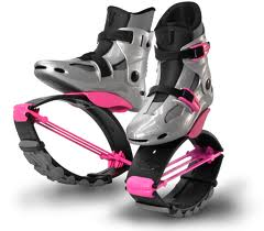 Kangoo Jumps Shoes