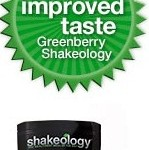 Greenberry Shakeology 2