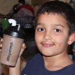 Shakeology For Kids