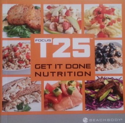 Get It Done Nutrition Guide