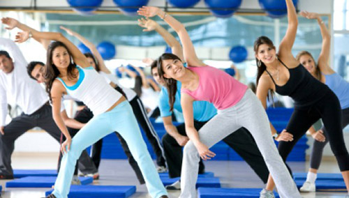 Improving the Workout Routines