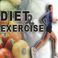 Diet and Exersice