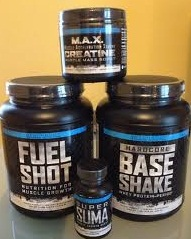 Body Beast Supplement