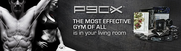 P90x Workout Results