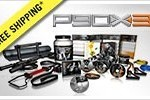 P90X3 Ultimate DVD Package