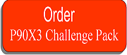 Order P90X3 Challenge Pack