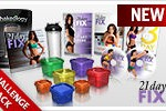 21 Day Fix Challenge Pack Feature