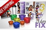 21 Day Fix Essential Package feature
