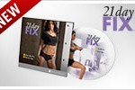 21 day fix Ultimate DVD Package Feature