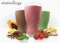 Best Time to Take Shakeology