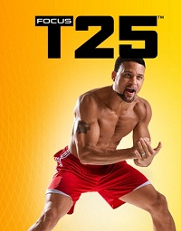 T25 Workout Program