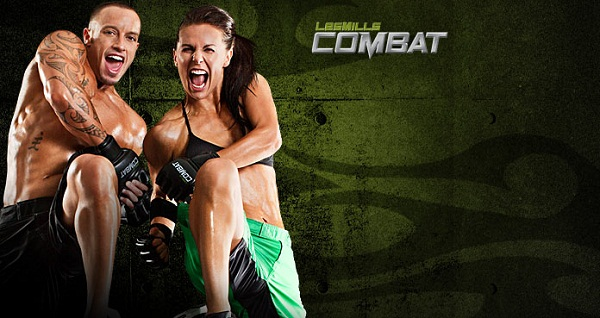 Les Mills Combat Overview: Identifying the Benefits