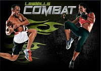 Les Mills Combat Training
