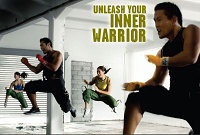 Unleash Your Inner Warrior
