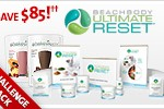 Ultimate Reset Challenge Pack