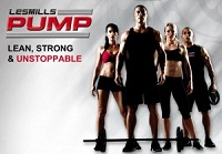 Les Mills Pump Challenge Pack Discount Offer