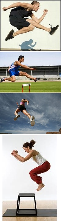 Benefits of Plyometric Exercises for Conditioning the Body