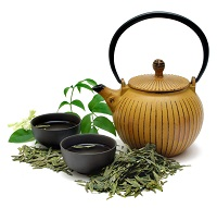 Green Tea Improves Health
