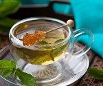 Green Tea Reducing Risk of Stroke