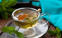 Stroke Risks and Green Tea