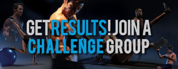 Join a Beachbody Challenge Group