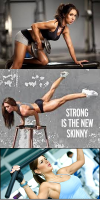 Strength Training and Benefits