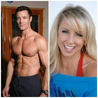 Beachbody Trainers: Tony-Hortan-and-Chalean-Johnson