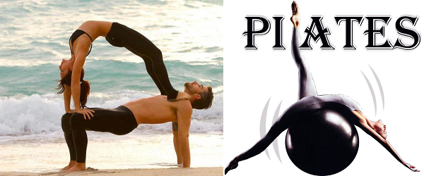 Yoga versus Pilates and their Benefits