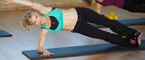 Get tight abs for summers