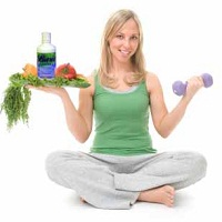 Daily Exercise and Balanced Diet