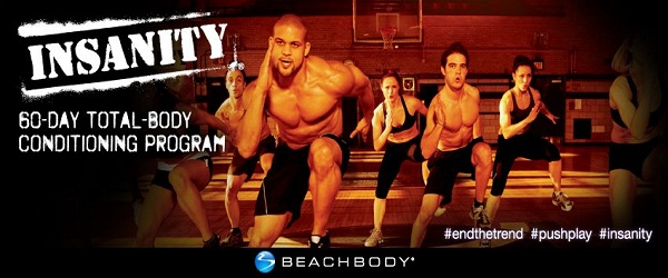 Insanity Workout Review: Tips to Dig The Results Deeper!