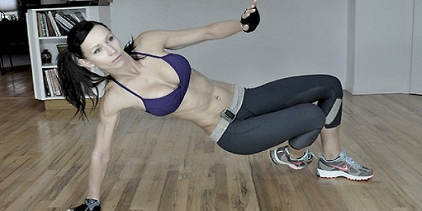 Get Your Summer Ready Body with Flat Abs