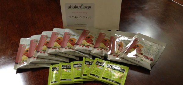 Detox and Rejuvenate in 3 Days with Shakeology Cleanse
