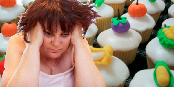 High-Fat Meals combined with Stressors Results in Extra Pounds!