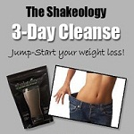 Shakeology-Cleanse