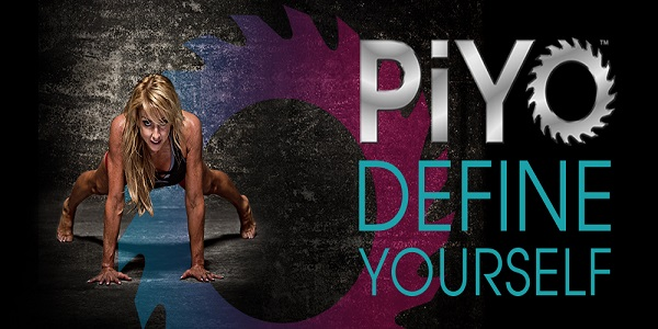 PiYo workouts add flexibility and help building lean muscles
