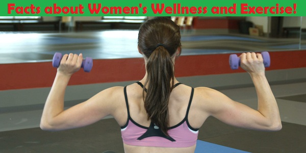 Facts about Women's Wellness and Exercise