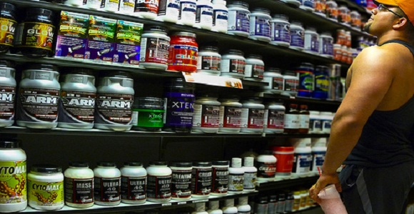 Learn about Selecting Fitness Supplements